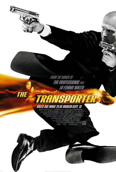 The Transporter 2002 UNCUT EXTENDED 1080p BluRay DTS x264-Skazhutin