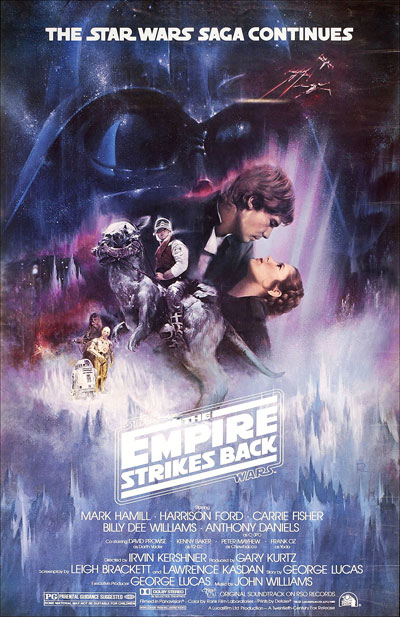 Star Wars Episode V The Empire Strikes Back 1980 720p BluRay DTS-ES x264-DON