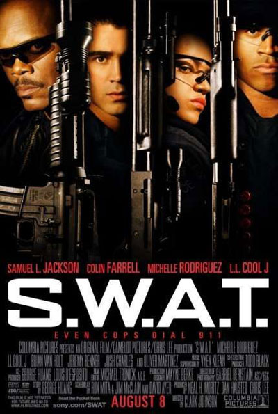 S.W.A.T. 2003 1080p BluRay DTS x264-FoRM