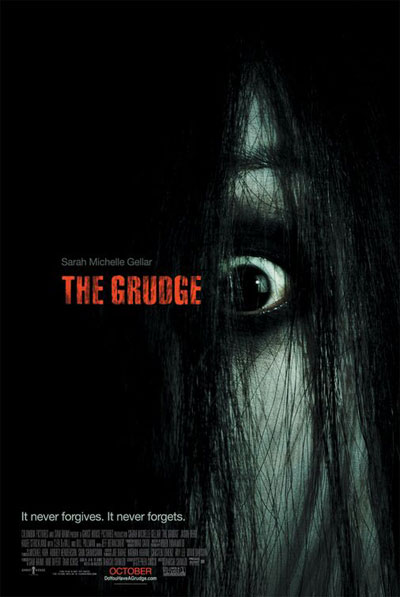 The Grudge 2004 720p BluRay DTS x264-CtrlHD