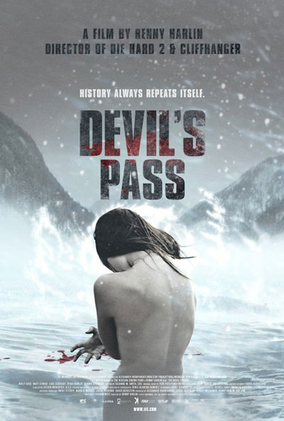 Devils Pass aka The Dyatlov Pass Incident 2013 720p BluRay DTS x264-7SinS