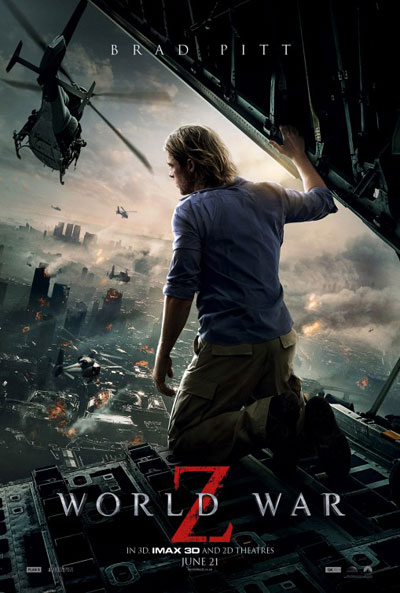 World War Z 2013 Unrated 720p BluRay DTS x264-HiDt