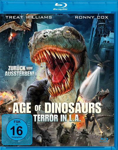 Age of Dinosaurs 2013 720p BluRay DST x264-PDP