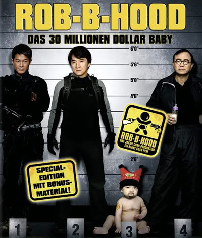 Rob-B-Hood 2006 720p BluRay DD5.1 x264-BBW