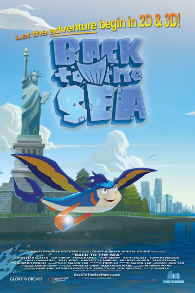 Back To The Sea 2012 1080p BluRay DTS x264-PH