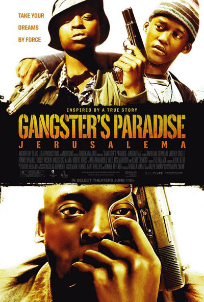 Gangsters Paradise Jerusalema 2008 720p BluRay DTS x264-AVCHD