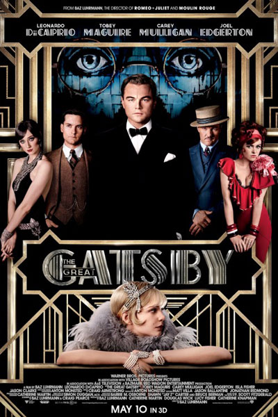 The Great Gatsby 2013 1080p BluRay DTS x264-HDMaNiAcS