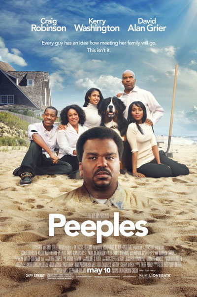 Peeples 2013 1080p BluRay DTS x264-GECKOS