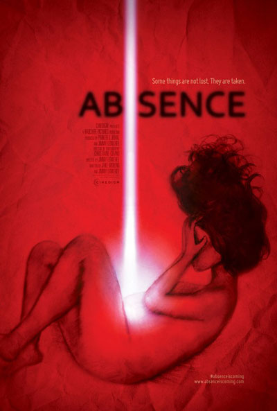 Absence 2013 1080p Bluray Remux AVC DTS-HD MA 5.1 - KRaLiMaRKo