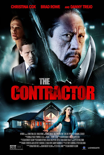 The Contractor 2013 1080p WEB-DL DD5.1 H264-PH