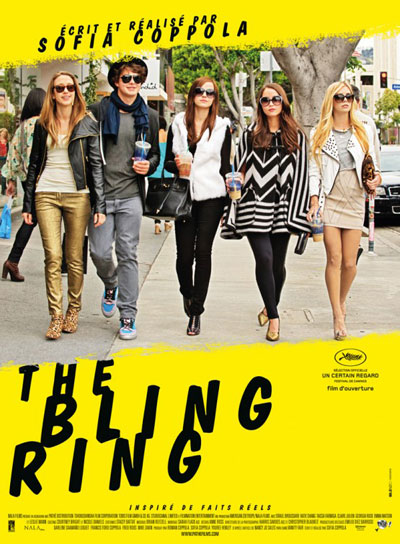 The Bling Ring 2013 720p BluRay DTS x264-ALLiANCE