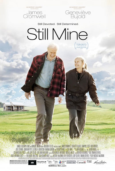 Still Mine 2012 720p BluRay DTS x264-PSYCHD