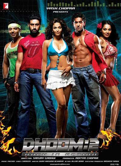 Dhoom 2 2006 Hindi BluRay 1080p DTS-HD MA x264-Hon3y [request]