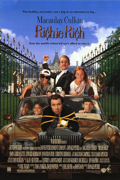Richie Rich 1994 1080p WEB-DL AAC H264-alfaHD
