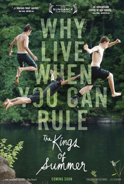 The Kings Of Summer 2013 720p BluRay DTS x264-CHD