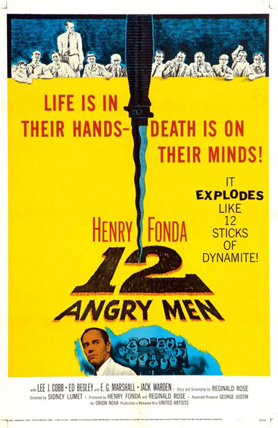 12 Angry Men 1957 BluRay 1080p FLAC x264-DON