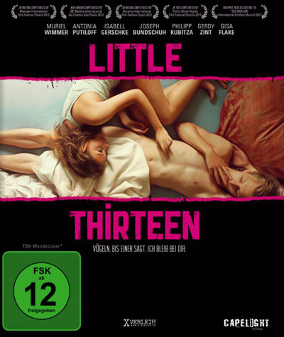 Little Thirteen 2012 German 720p BluRay DD5.1 x264-LolHD