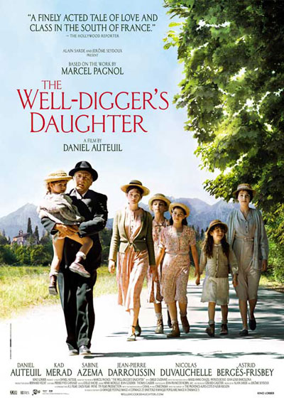 The Well Diggers Daughter AKA La fille du puisatier 2011 French 1080p BluRay DTS x264-PH