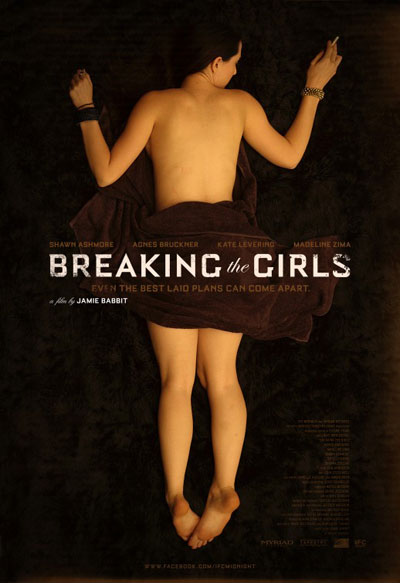 Breaking the Girls 2013 720p BluRay DTS x264-CHD