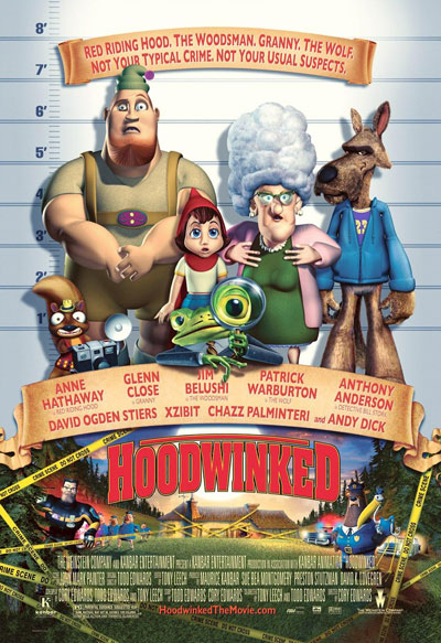 Hoodwinked 2005 1080p BluRay DD5.1 x264-hV [re-upload]