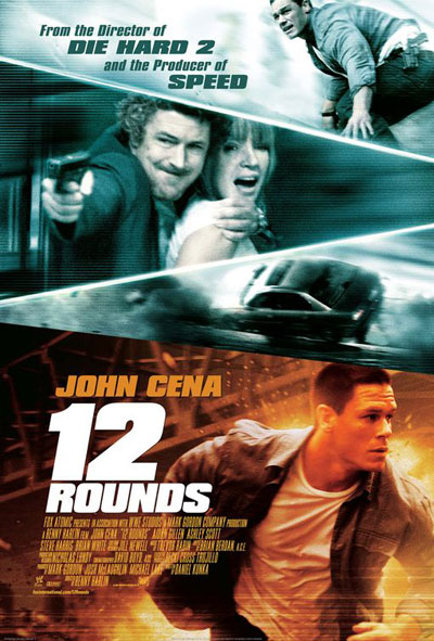 12 Rounds 2009 UNRATED 720p BluRay DTS x264-iNFAMOUS