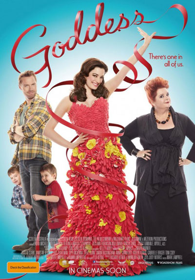 Goddess 2013 720p BluRay DTS x264-PFa