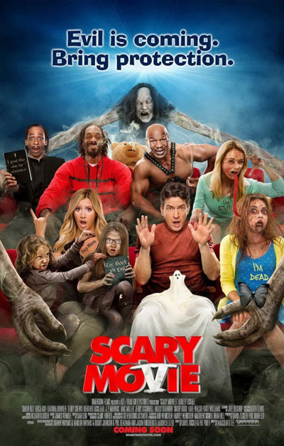 Scary Movie 5 2013 720p BluRay DTS x264-GECKOS