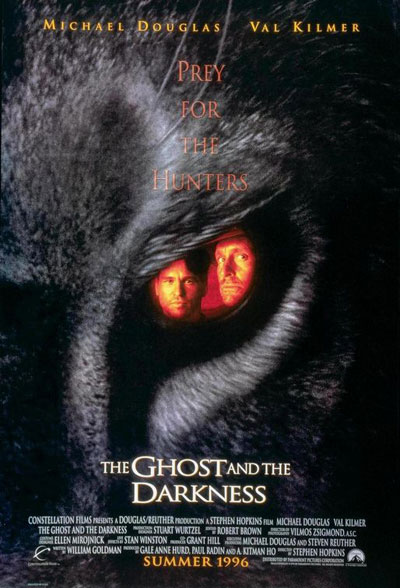 The Ghost and the Darkness 1996 1080i HDTV MPEG2 DD5.1-CtrlHD