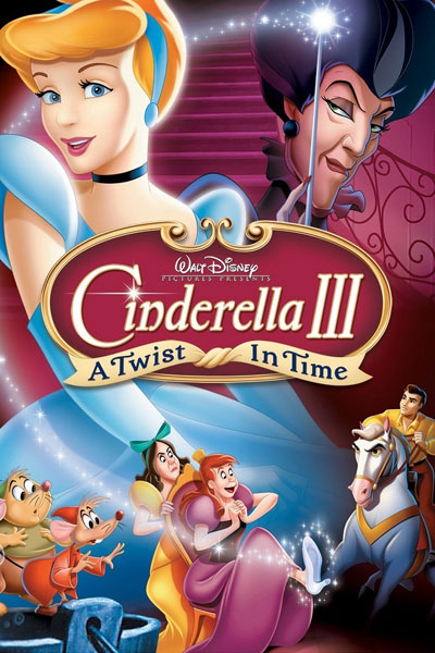 Cinderella 3 A Twist in Time 2007 1080p BluRay DTS x264-HDMaNiAcS