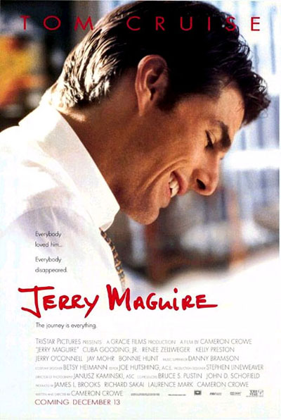 Jerry Maguire 1996 720p BluRay DD5.1 x264-VietHD