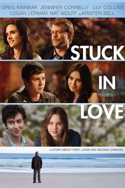 Stuck In Love 2013 1080p BluRay DTS x264-PublicHD