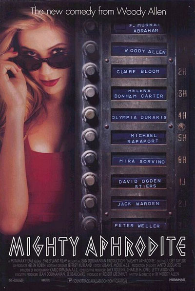Mighty Aphrodite 1995 720p Bluray DD5.1 x264-EbP