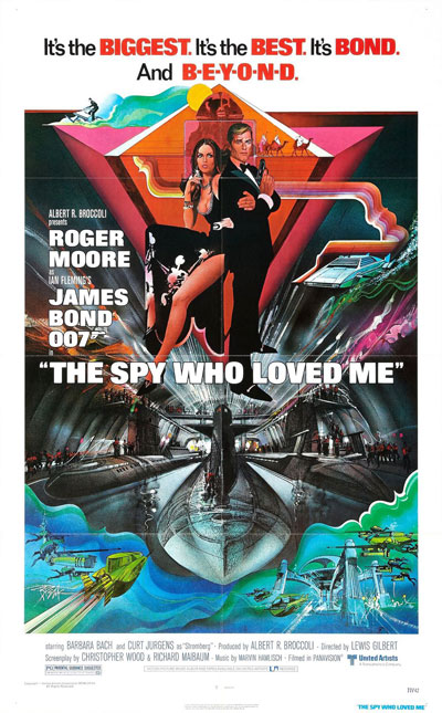 The Spy Who Loved Me 1977 1080p BluRay DTS x264-NTb