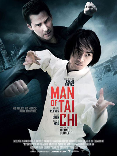 Man of Tai Chi 2013 BluRay REMUX 1080p AVC DTS-HD MA 5.1-KRaLiMaRKo