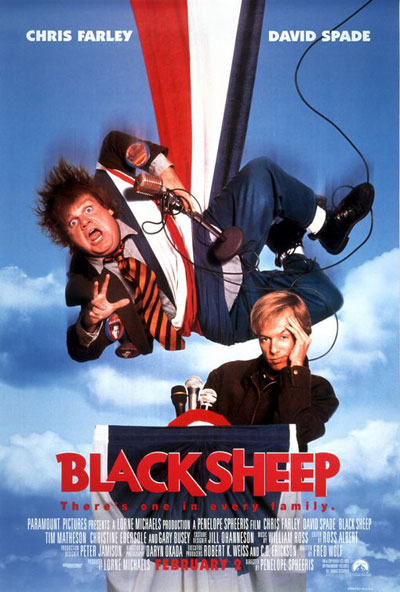 Black Sheep 1996 BluRay 720p DD5.1 x264-CHD