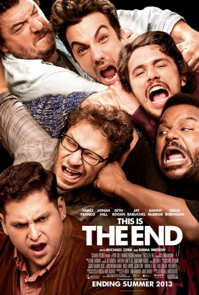 This Is the End 2013 1080p BluRay DTS x264-HDMaNiAcS [re-upload]