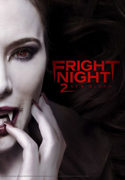 Fright Night 2 Uncut 2013 720p BluRay DTS x264-PFa