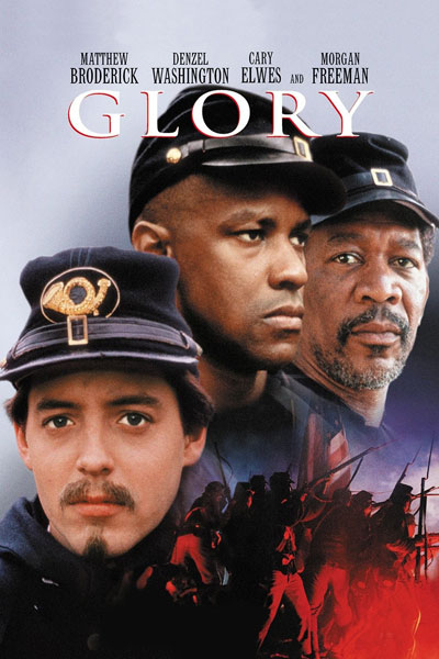 Glory 1989 BluRay 1080p DTS x264-CHD