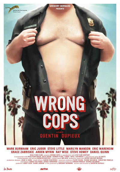 Wrong Cops 2013 UNRATED 1080p Bluray DTS x264-AN0NYM0US