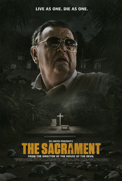 The Sacrament 2013 BluRay 720p DTS x264-CHD