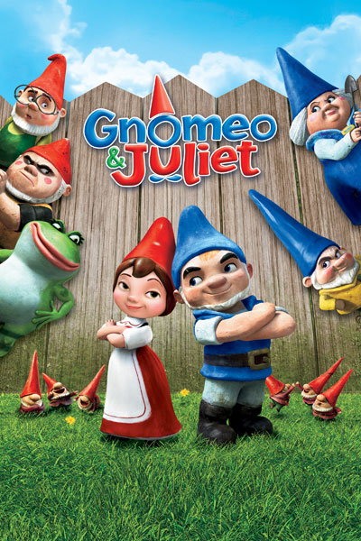 Gnomeo and Juliet 2011 1080p BluRay DTS x264-BLOW