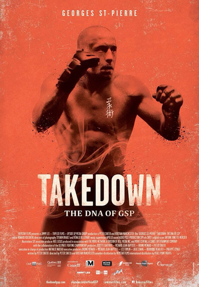 Takedown The DNA of GSP 2014 1080p BluRay DTS x264-G3LHD
