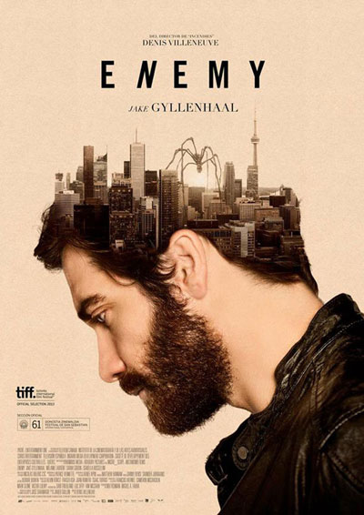Enemy 2013 720p BluRay DTS x264-GECKOS