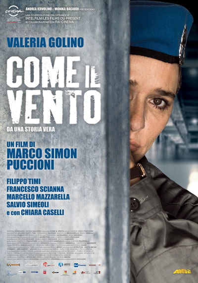 Come Il Vento aka Like The Wind 2013 Italian 720p BluRay DTS x264-HD