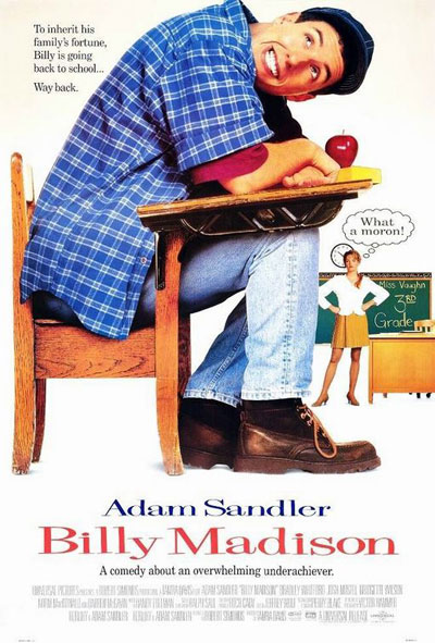 Billy Madison 1995 1080p BluRay DTS x264-CtrlHD [request]