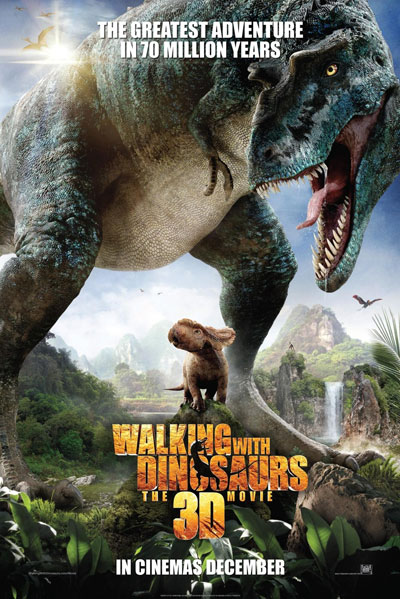 Walking with Dinosaurs 2013 1080p BluRay DTS x264-HDMaNiAcS