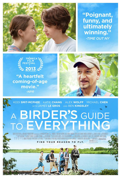 A Birders Guide To Everything 2013 720p WEB-DL DD5.1 H264-HD