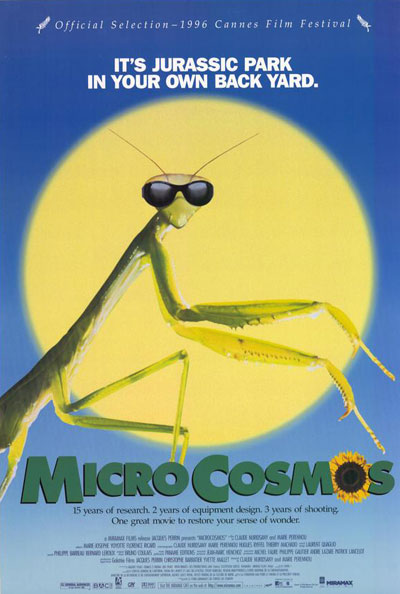 Microcosmos 1996 1080p BluRay DTS x264-HDChina