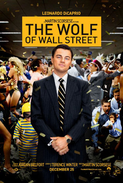 The Wolf of Wall Street 2013 BluRay 1080p DTS x264-CHD