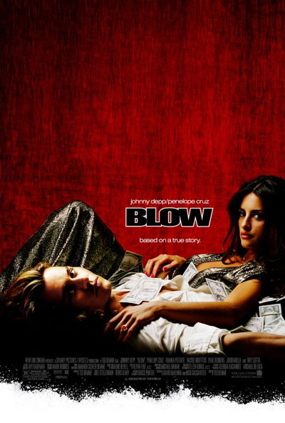 Blow 2001 720p BluRay DTS x264-HiDt